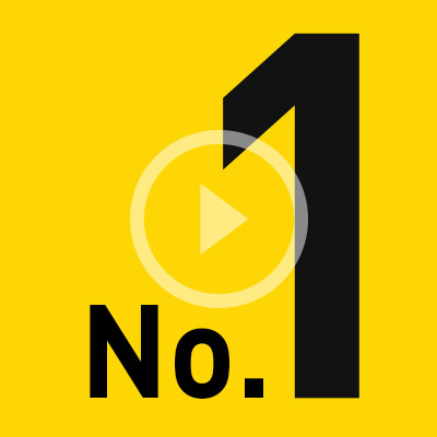 number-one-video-screen-banner